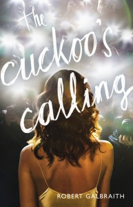 J K Rowling's Undercover Detective Novel: A Review of The Cuckoo's Calling