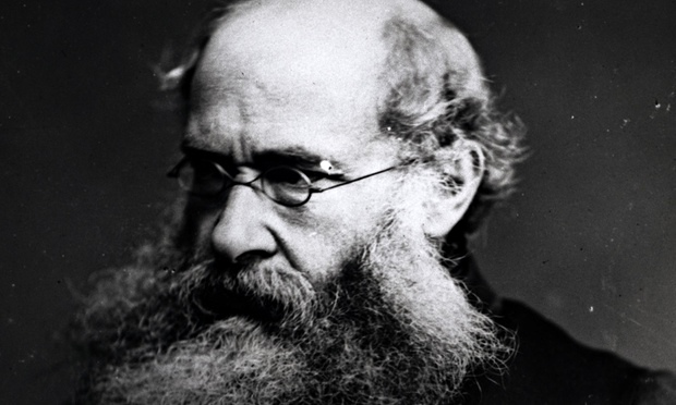 Profilic: Anthony Trollope wrote more than 40 novels but The Way We Live Now surpasses them all.