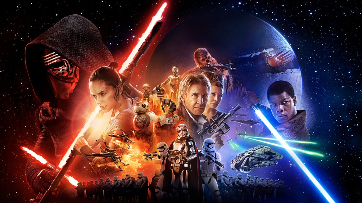 20 Recycled Elements in The Force Awakens from the Original Trilogy